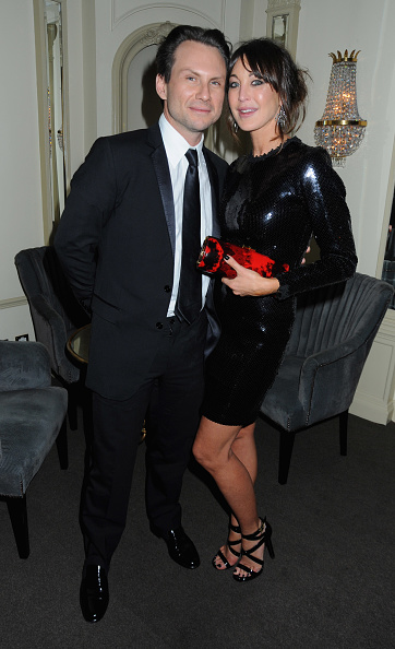 Dave Benett「The Soho House Grey Goose After Party - Exclusive Inside」:写真・画像(8)[壁紙.com]