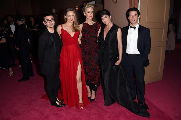 Alicia Silverstone「2016 CFDA Fashion Awards - Inside」:写真・画像(12)[壁紙.com]