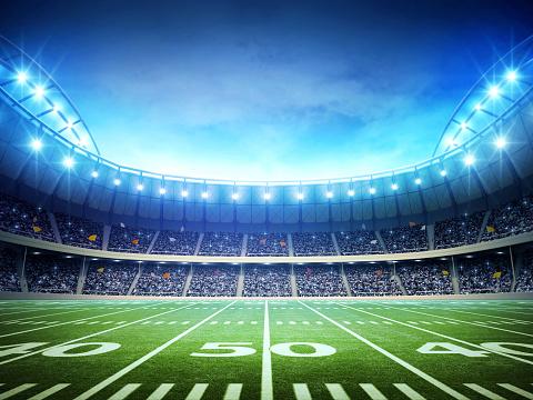 Match - Sport「light of american soccer stadium」:スマホ壁紙(11)