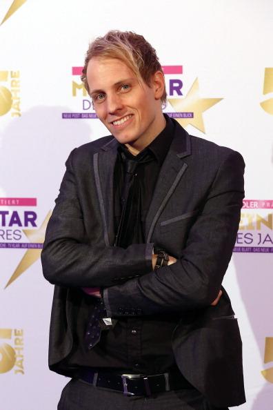 Mein Star des Jahres「'Mein Star des Jahres 2013' Awards」:写真・画像(19)[壁紙.com]