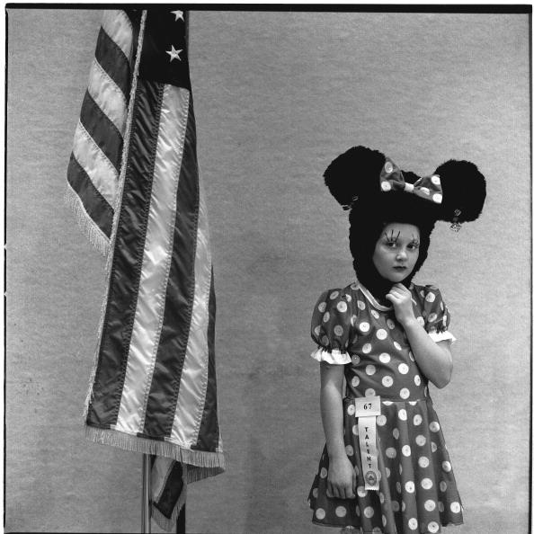 ミニーマウス「Child Beauty Contest」:写真・画像(19)[壁紙.com]