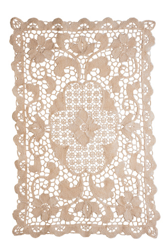 Embroidery「Belgian lace」:スマホ壁紙(0)