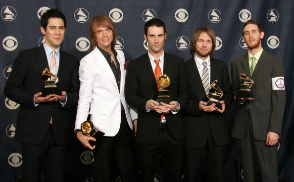 Fully Unbuttoned「The 47th Annual Grammy Awards - Pressroom」:写真・画像(8)[壁紙.com]