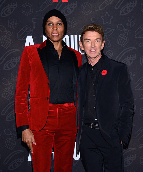 """Tuxedo Suit「Premiere Of Netflix's """"AJ And The Queen"""" Season 1 - Arrivals」:写真・画像(15)[壁紙.com]"""