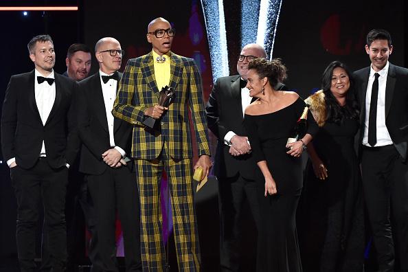 Award「Critics' Choice Real TV Awards - Show」:写真・画像(6)[壁紙.com]