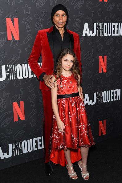 "Presley Ann「Premiere Of Netflix's ""AJ And The Queen"" Season 1 - Red Carpet」:写真・画像(3)[壁紙.com]"