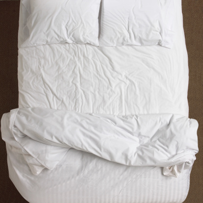 Duvet「Unmade bed」:スマホ壁紙(18)