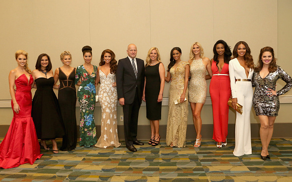Press Room「2015 Miss USA Pageant Only On ReelzChannel - Press Conference」:写真・画像(19)[壁紙.com]