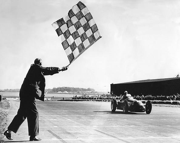 1950~1959年「Alfa Romeo」:写真・画像(2)[壁紙.com]