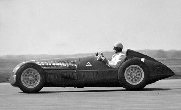 1950-1959「1950 Alfa Romeo 158」:写真・画像(6)[壁紙.com]
