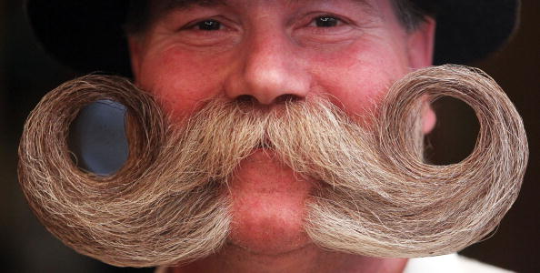 Beard「25th Garmisch-Partenkirchen Beard Champioships」:写真・画像(14)[壁紙.com]