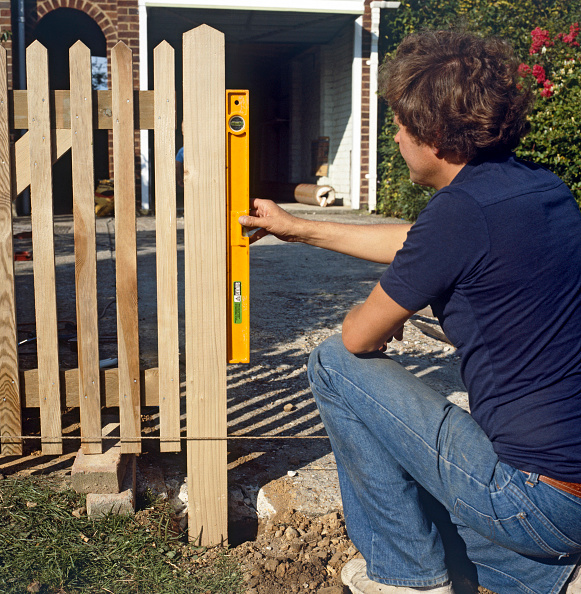 Level - Measurement Tool「Front gate installation」:写真・画像(16)[壁紙.com]