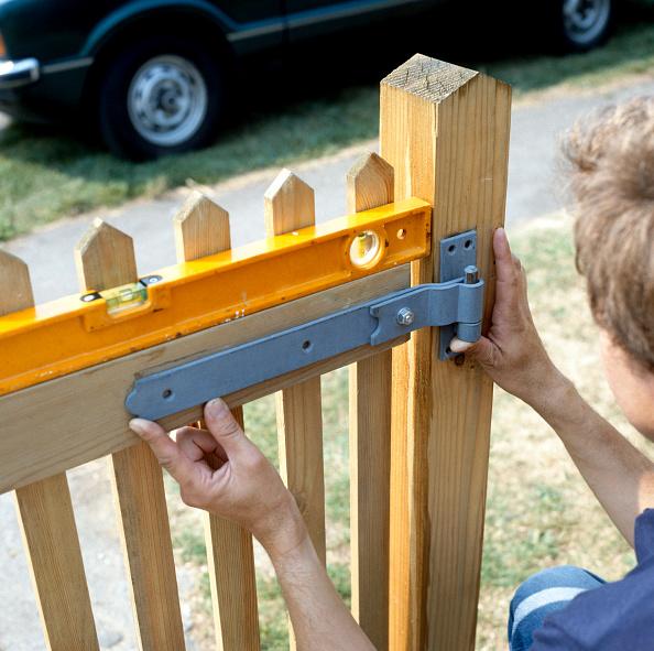 Support「Front gate installation」:写真・画像(13)[壁紙.com]