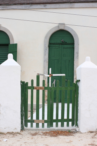 Methodist「Front gate and Methodist church, Salt Cay, Turks & Caicos」:スマホ壁紙(18)