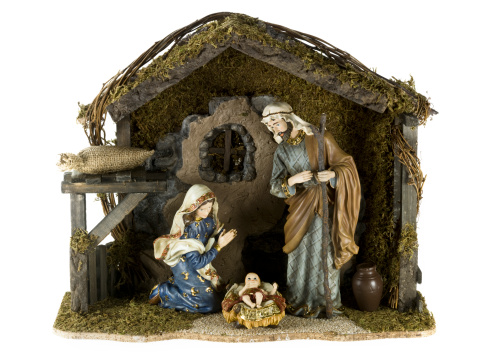 Episcopalian「Nativity scene (the holy family)」:スマホ壁紙(19)