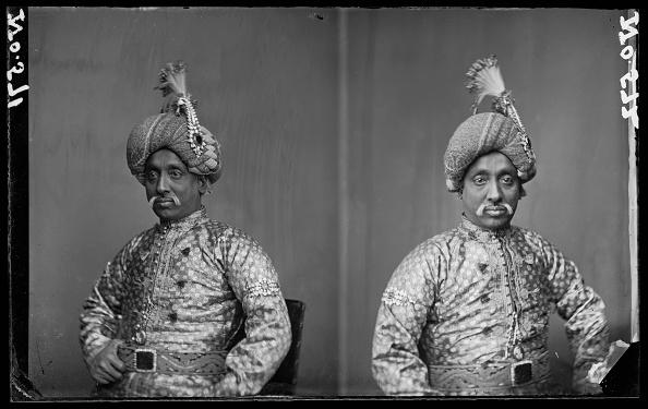 Composite Image「Indian Aristocrat」:写真・画像(19)[壁紙.com]