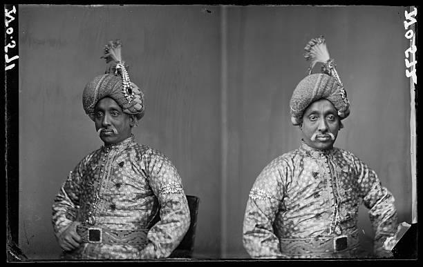 Indian Aristocrat:ニュース(壁紙.com)