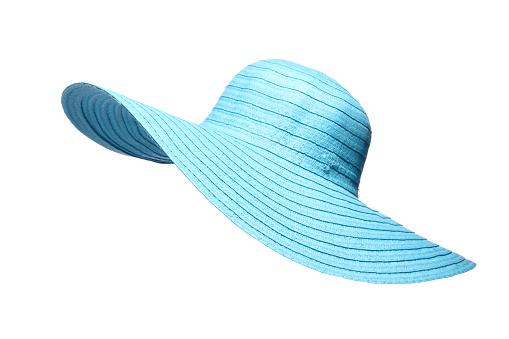 帽子「ターコイズのサンハット」:スマホ壁紙(0)