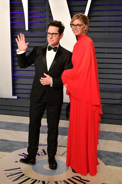 Maxi Length「2019 Vanity Fair Oscar Party Hosted By Radhika Jones - Arrivals」:写真・画像(18)[壁紙.com]