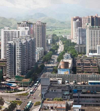 Boulevard「Shennan Boulevard, Shenzhen」:スマホ壁紙(18)