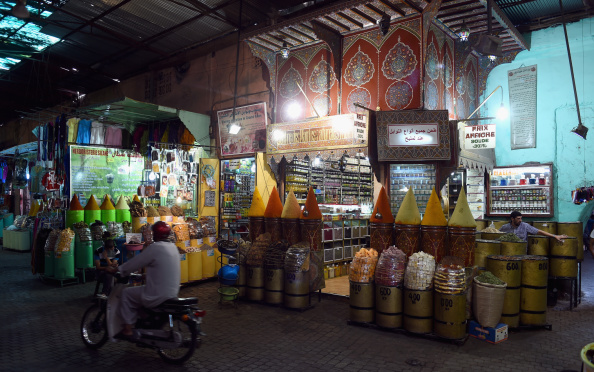 Spice「Marrakech Sites and Scenes」:写真・画像(8)[壁紙.com]