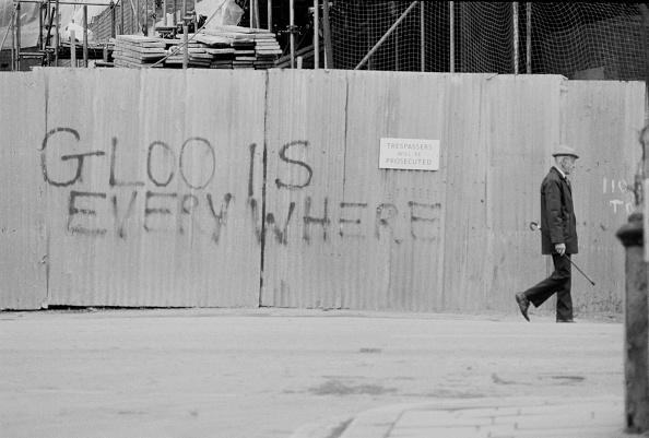 Graffiti「Graffiti, 1977」:写真・画像(6)[壁紙.com]