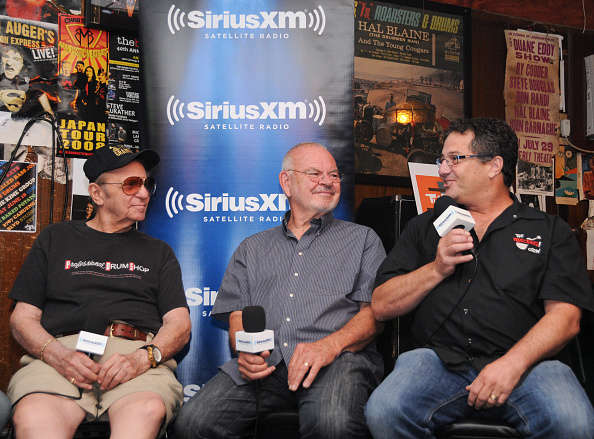 Baked Potato「SiriusXM's 'Town Hall' With Hal Blaine, Don Randi, Chuck Berghofer And Denny Tedesco」:写真・画像(17)[壁紙.com]
