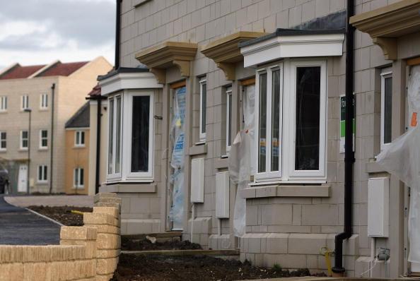 柿「UK's Biggest Housebuilder Postpones Start On New Homes As Sales Slump」:写真・画像(16)[壁紙.com]