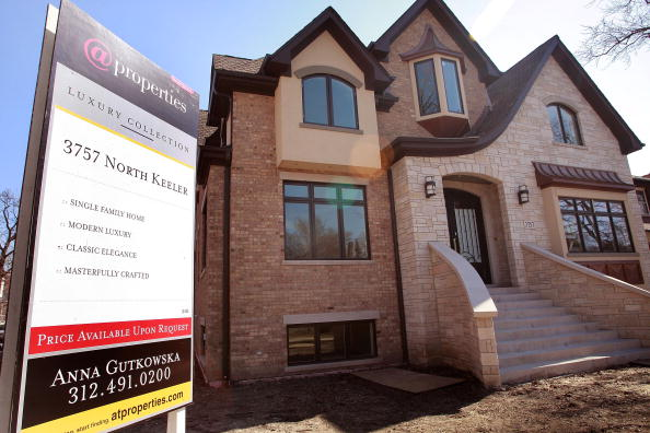 Construction Industry「Housing Starts Rise 22 Percent Nationally In Feb., 58 Percent In Midwest」:写真・画像(14)[壁紙.com]