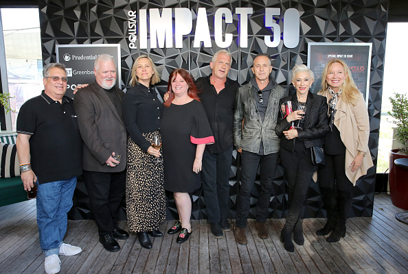 Marty Murray「Pollstar Impact 50 2019」:写真・画像(12)[壁紙.com]