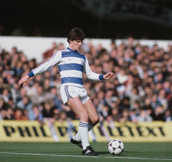 Grass「Simon Stainrod QPR 1983」:写真・画像(11)[壁紙.com]