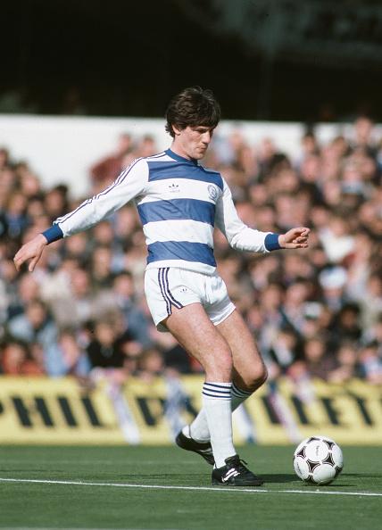 Grass「Simon Stainrod QPR 1983」:写真・画像(10)[壁紙.com]