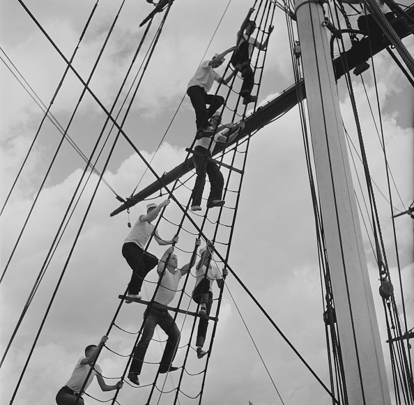 Sailor「In The Rigging」:写真・画像(9)[壁紙.com]