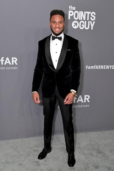 米国エイズ研究財団「amfAR New York Gala 2019 - Arrivals」:写真・画像(9)[壁紙.com]