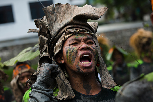 お祝い「Indonesia's Militant Moderates Train To Resist Islamic Radicalism」:写真・画像(6)[壁紙.com]