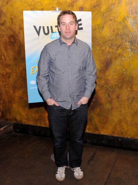Stephen Lovekin「Vulture Festival Comedy Night」:写真・画像(14)[壁紙.com]