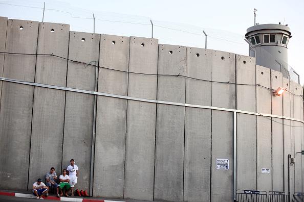 Protection「Separation Barrier」:写真・画像(3)[壁紙.com]