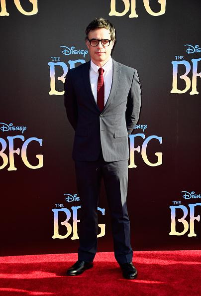 """El Capitan Theatre「Premiere Of Disney's """"The BFG"""" - Arrivals」:写真・画像(6)[壁紙.com]"""