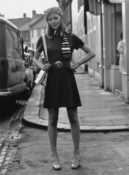 Beret「Sixties Dress」:写真・画像(10)[壁紙.com]