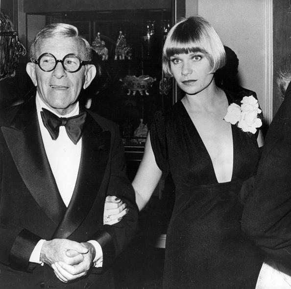 Photoshot「George Burns」:写真・画像(19)[壁紙.com]