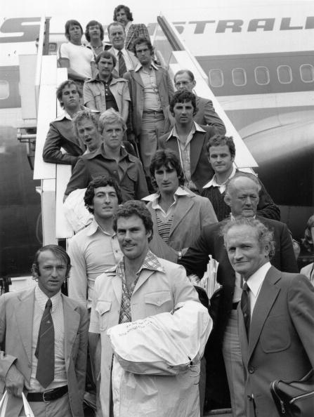 Australian Culture「Australia 1977」:写真・画像(4)[壁紙.com]