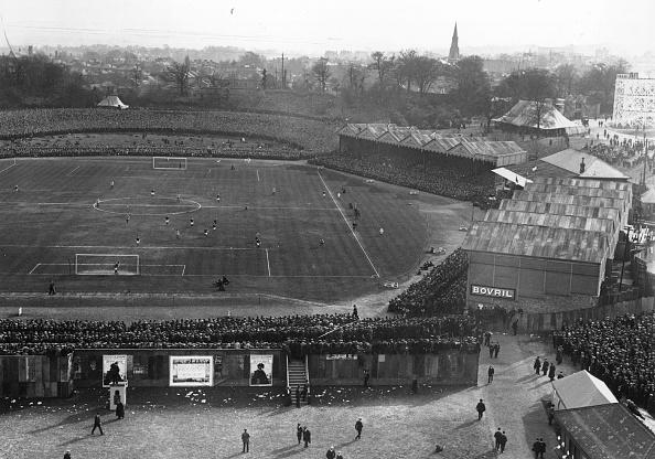 1910-1919「FA Cup Final」:写真・画像(1)[壁紙.com]