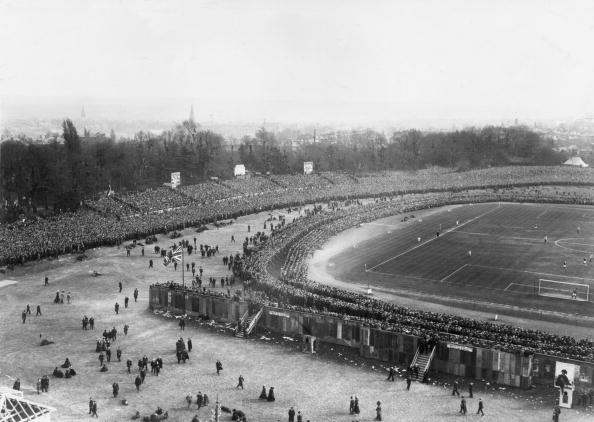 1910-1919「Cup Final Crowd」:写真・画像(18)[壁紙.com]