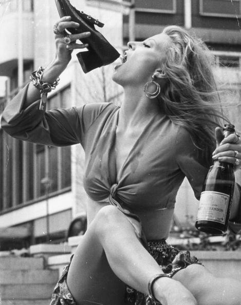 Fashion Model「Vicki Hodge」:写真・画像(10)[壁紙.com]