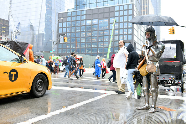 Cosplay「New York Comic Con 2019 - Day 1」:写真・画像(13)[壁紙.com]