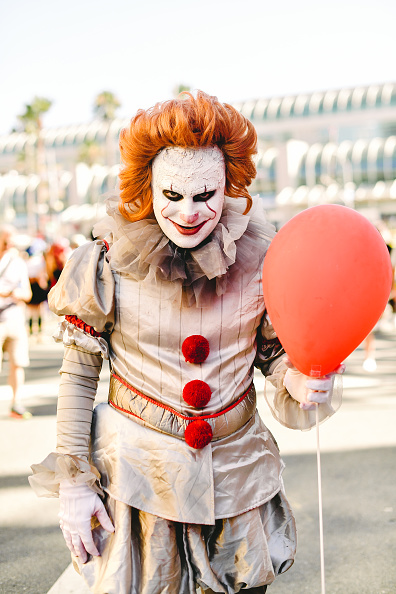 San Diego Comic-Con「2019 Comic-Con International - General Atmosphere And Cosplay」:写真・画像(10)[壁紙.com]