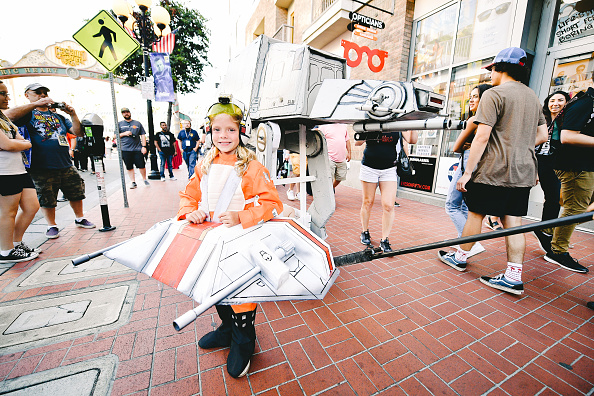 Comic con「2019 Comic-Con International - General Atmosphere And Cosplay」:写真・画像(15)[壁紙.com]