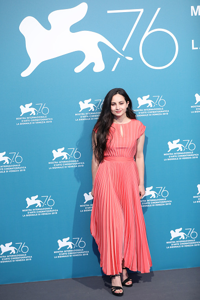 "Tristan Fewings「""Hava, Maryam, Ayesha"" Photocall - The 76th Venice Film Festival」:写真・画像(12)[壁紙.com]"