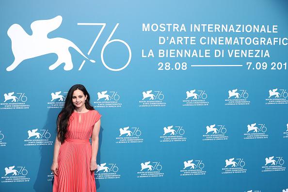 "Tristan Fewings「""Hava, Maryam, Ayesha"" Photocall - The 76th Venice Film Festival」:写真・画像(11)[壁紙.com]"