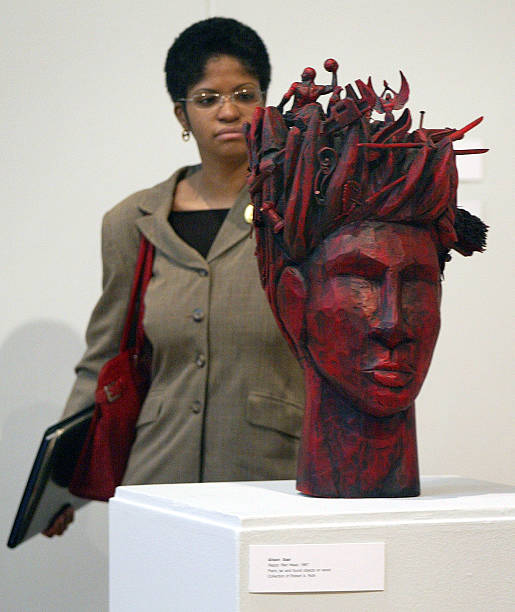 Chicago Cultural Center Highlights Hair's Importance In African American Culture:ニュース(壁紙.com)
